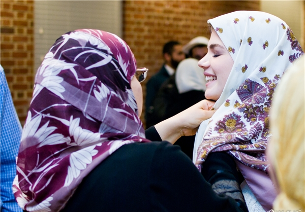 Hijab for women in the world/WorldHijabDay