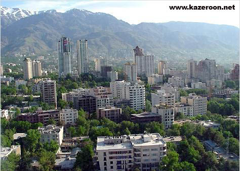 this is Tehran[capital of Iran]/1