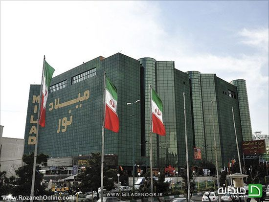Markets & mall in Tehran[in Iran]/photos