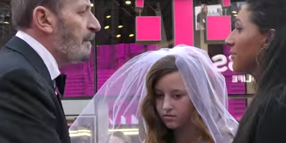 Child Marriage Is Sharply Curtailed by New York Legislature
