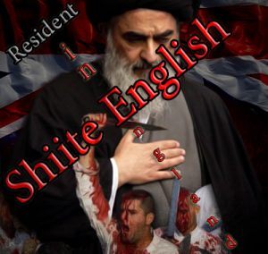 shiite English