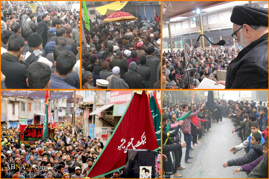 Prominent Kashmiri Shiite leader permitted to participate Arbaeen ceremony after 136 days of house arrest