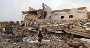 (AhlulBayt News Agency) - Britain's export of bombs and missiles to Saudi Arabia has increased by nearly 500 percent since the start of the kingdom's deadly aggression on Yemen, says a UK-based organization working to end the international arms trade.