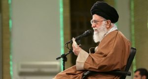 Imam Khamenei: By God's Grace we will defeat US in all arenas