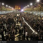shia-shia muslim-Imam Hussain-Imam Hussain pbuh-between two sanctuary