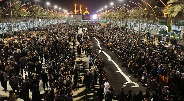 Karbala pictures