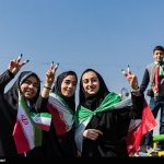 anniversary for islamic revolution of Iran-22 Bahman