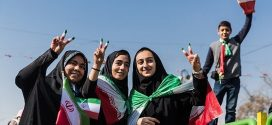 anniversary for islamic revolution of Iran-22 Bahman/ images