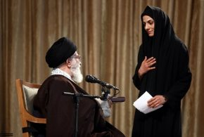 Hijab gives women freedom and identity: Ayatollah Khamenei