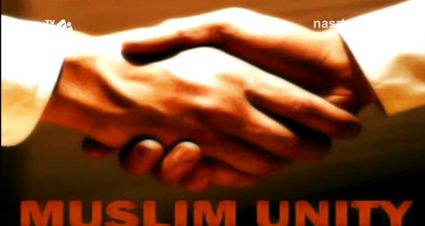 Muslims Are Brothers