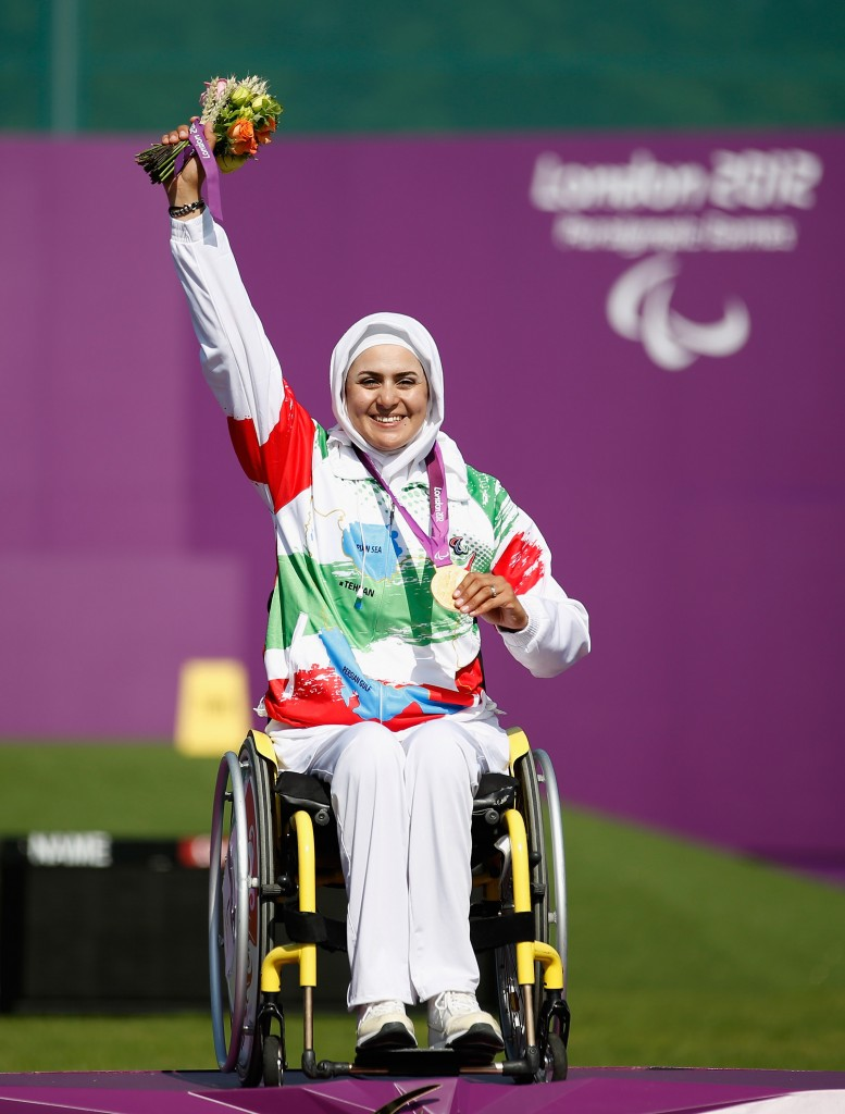 shia muslims women in sport