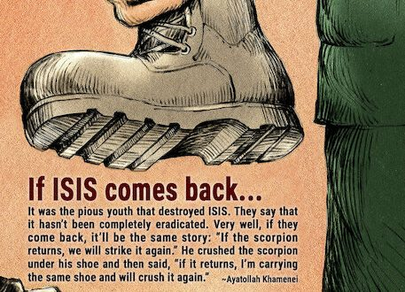 If ISIS comes back...