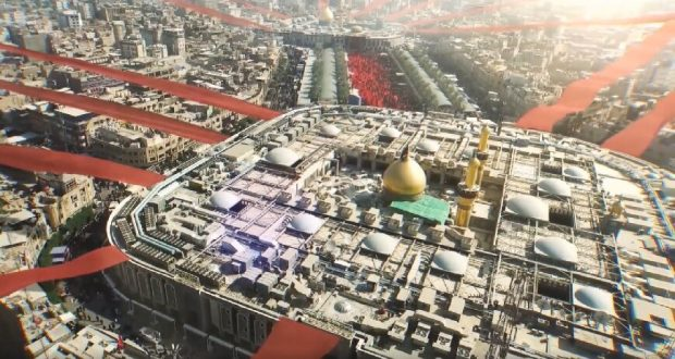 Arbaeen has become universal and will even grow more universal