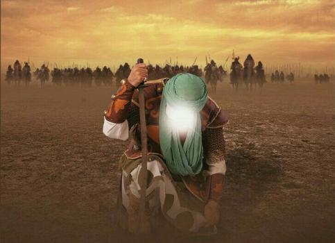 Imam Hussain and His Martyrdom (2)