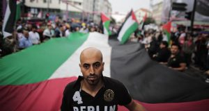 Zionist Israel irate at Germany over hosting Quds march