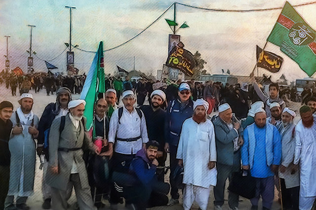 5 amazing facts about Arbaeen walk as pointed by Imam Khamenei