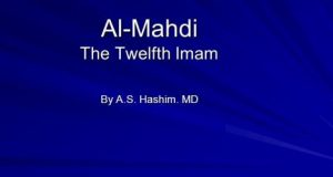 "Existence of Imam Mahdi in Hadith ""My caliphs are twelve persons"" (2)"