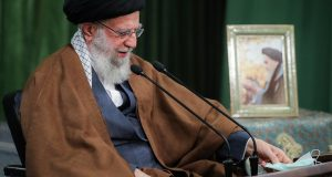 U.S. elections don't affect Iran's policy toward the U.S.