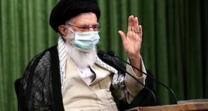 Those who hoard nukes tell Iran not to have ordinary missiles