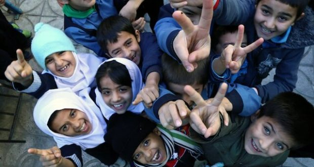 Public literacy in Iran: before and after the Revolutionution